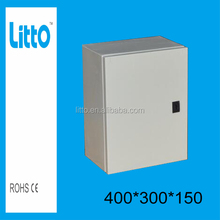 Metal Waterproof Outdoor electrical distribution box