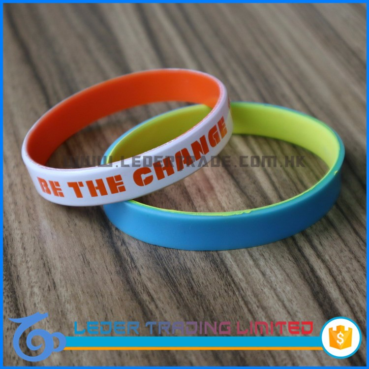 low price silicone bracelet from china, bracelets bangles/silicone wristband with diy logo