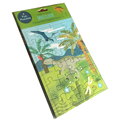 24 Pieces Dinosaur Jigsaw Puzzles for Kids