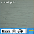 Caboli sound insulation friendly diatom mud easy cleaning colorful wall coating