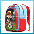 Low price of custom polyester children out bag with high quality