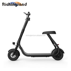 Hot new products for 2018 C1 smart scooter citycoco scooter electric scooter wholesale