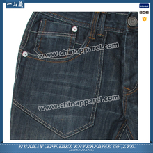 Factory Supplier mens large size jeans Odm
