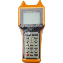 5-870MHz Handheld Analog Cable TV RF Signal Level Meter