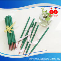 Natural plant herbal incense sticks