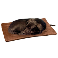 Self-Heated Bed for Pet/thermal self heating pet bed