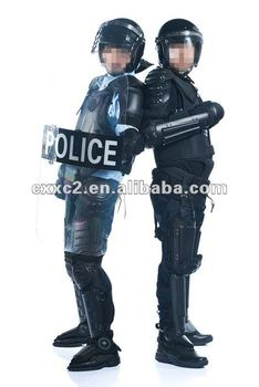 High Quality Anti riot Suit with Flame retardant Function
