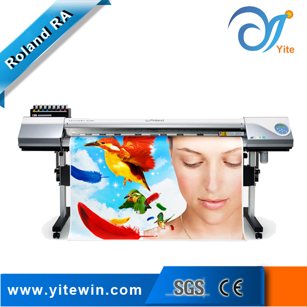 Favourable price!!! Roland RA 640 large digiital format printer