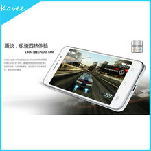 5 Dual Sim Quad Core MTK6589 Android Mobile Phone
