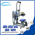 Yuxunda Manual Cap heat transfer press machine