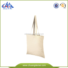 Sublimation Signature Cotton Tote Bag for Ladies