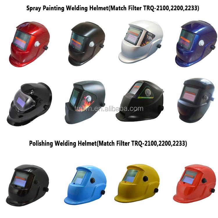 3 welding helmet