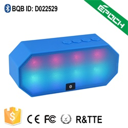 cheap indoor,outdoor portable fm radio mini digital speaker