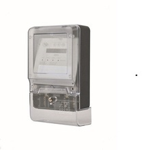 Static Smart Energy <strong>Meter</strong> With RS485 Modbus gas <strong>meter</strong> enclosure