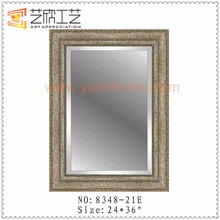 Cheap Decorative Wall Mirror Frames Sale Hanging Square Dressing Mirror
