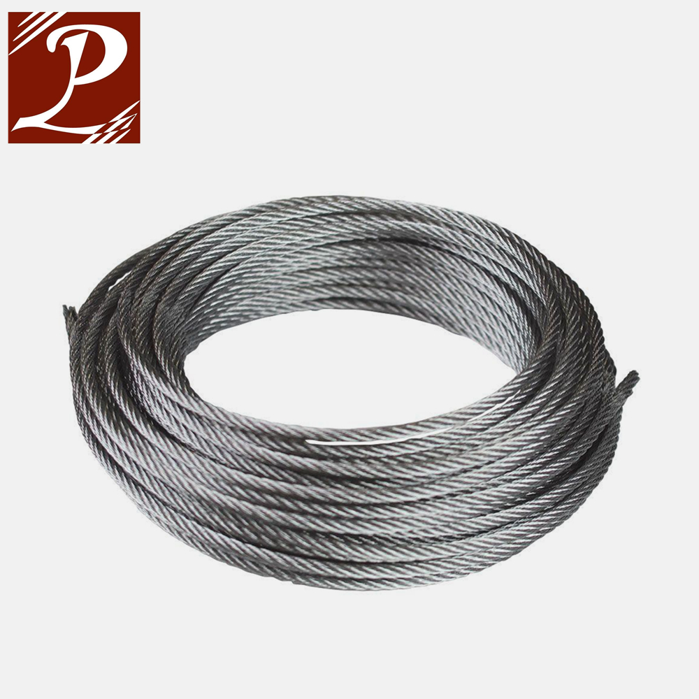 Best Galvanized Steel Wire Rope Wholesale, Rope Suppliers - Alibaba