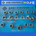 316 stainless steel hex nuts and bolts