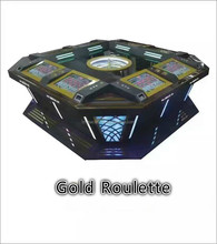 Hot sale ! Roulette cabinet slot machine cabinet arcade machine cabinet from Guangzhou Factory