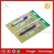 USD, EUR, GBP, CAD, JPY FJ-2288 Banknote tester pen money tester pen cash counter pen