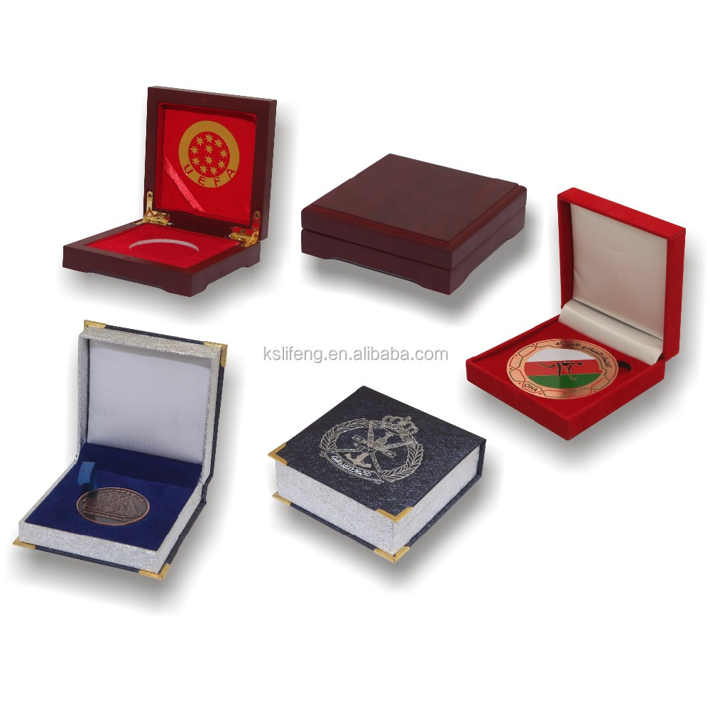 Custom Challenge Coin Antique Coins Wholesale Coin Gifts Box