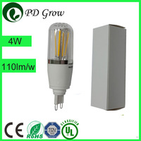 Shenzheng g9 led ce ul g9 led bulb small size LED Lamp G4+G9+BA15 Bulb