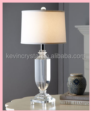 european style crystal chandelier fancy antique table lamp