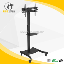 china mobile accessory hot product 2015 table mount rotating lcd tv bracket