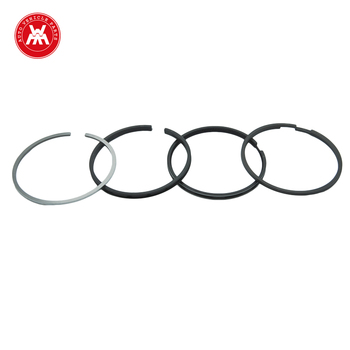 Weltake WMM 41158041 Engine Piston Ring Set  for Generator Diesel Engine Spare Parts