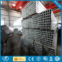 seamless carbon steel pipe high quality steel price per ton rhs/shs mild steel hollow section