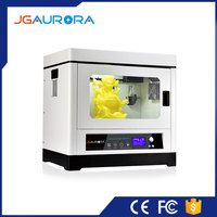 Large 3D Printer Machine Metal Frame