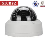 Hot selling ir 50m security bullet surveillance 960p ip66 cctv camera