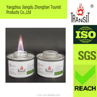 CLEAN FUEL DEG CHAFING WICK OIL