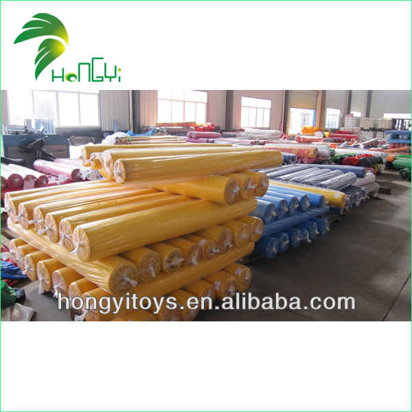 Customized InflatableTriangle Model , Inflatable Buoy