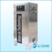 ozone generator aquarium fish tank water treatment