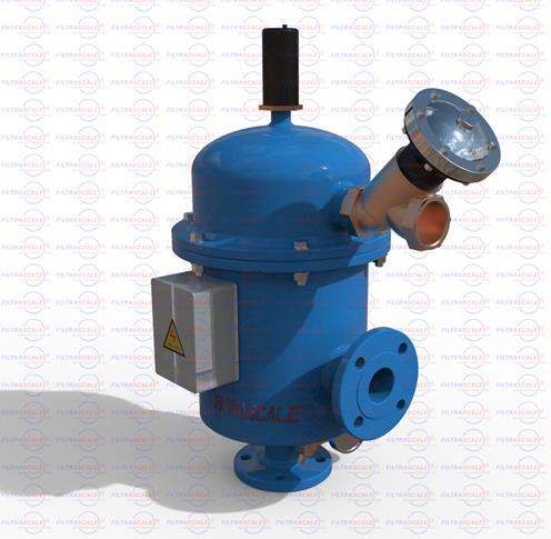Filtrascale Macchine di Depurazione Acqua di Pozzo-Altre attrezzature per la filtrazione ...
