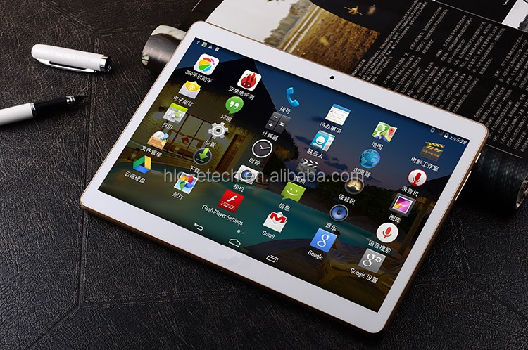 high configuration 10.1 inch tablet pc 3G call mobile phone IPS touch screen software free download