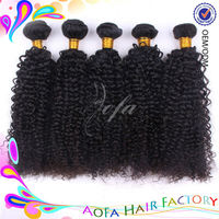 Wholesale virgin malaysian hair perfect good quality for the black women