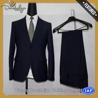 breathable office uniform designs 2014 for men with low price