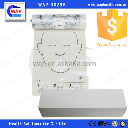 WAP-3029 WAP-Health package disposable cpr face shields