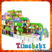 Equipment for aesthetic used and cheap indoor playground equipment