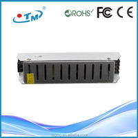 80W 12V uhf to vhf converter power supply With CE RoHS FCC