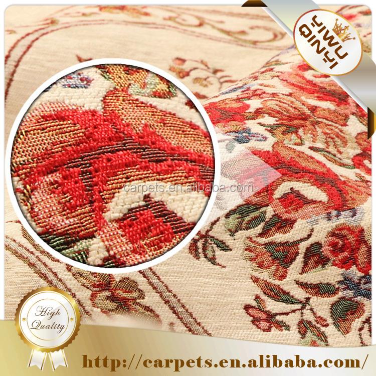 중국 도매 폴리 에스터 셔닐 실 사 카펫 러그 거실 현대적인 ...