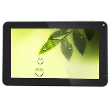 bulk wholesale factory manufacturing 9 inch quad core tablet pc without sim card