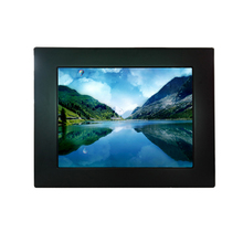 15'' full HD LED LCD touch screen display