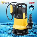 TUV GS New Design Electric Sewage Submersible Water Pump