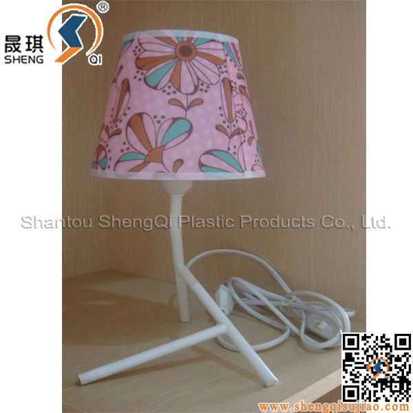 3D Customized plastic Lampshades Wholesale