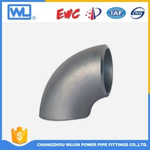 Top Quality Steel Elbow Tee Reducer Pipe Fitting