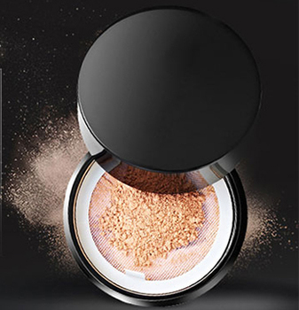 Oil Control Loose Face Powder Private Label Loose Powder