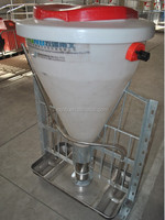 pig farming equipments Dry and Wet Feeder