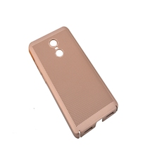 Breathing Phone Case Shockproof PC Mobile Back Cover for Xiaomi Mi6/ 5/ 5S/ redmi note 4/ 3